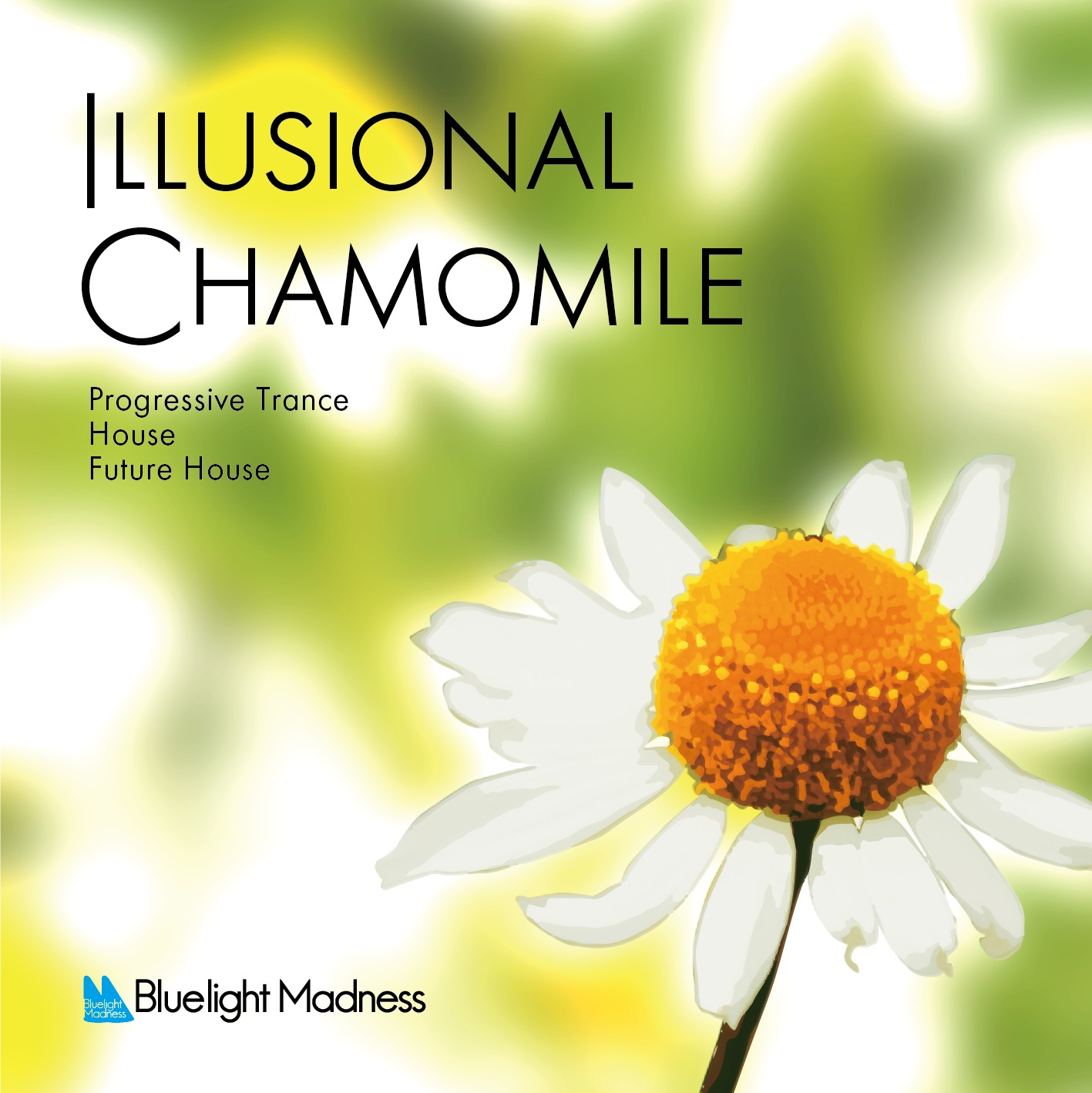 Illusional Chamomile